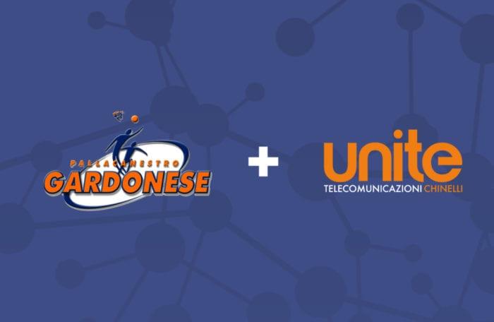 Unite & Pallacanestro Gardonese: una nuova partnership